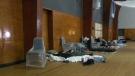 City deems Sudbury homeless shelter unsafe