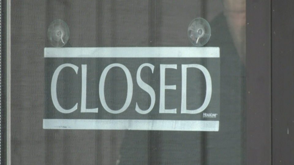 Businesses hurt with extended stay-at-home order