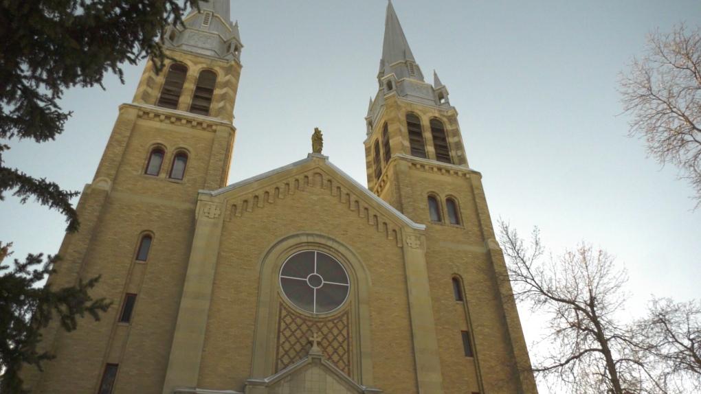 cathedral regina