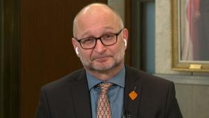 CTV QP: Targeting mandatory prison penalties