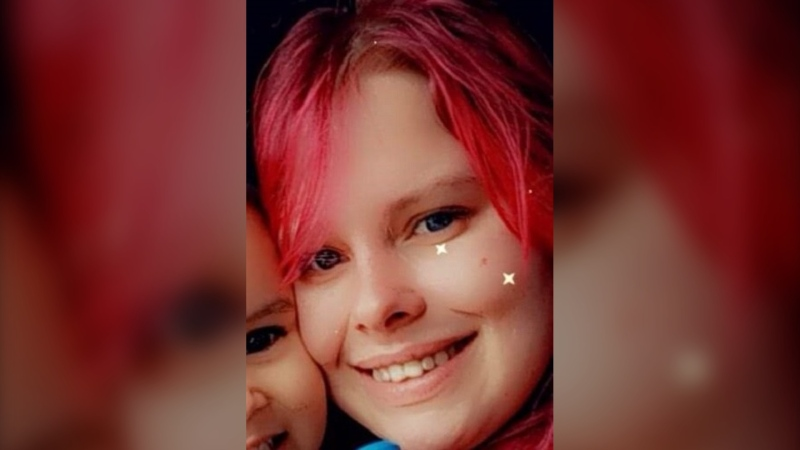 Port Hardy RCMP are asking the public to help them locate 22-year-old Chaya Dawn Jolicoeur, who has been missing since Thursday, Feb. 18. (Port Hardy RCMP)