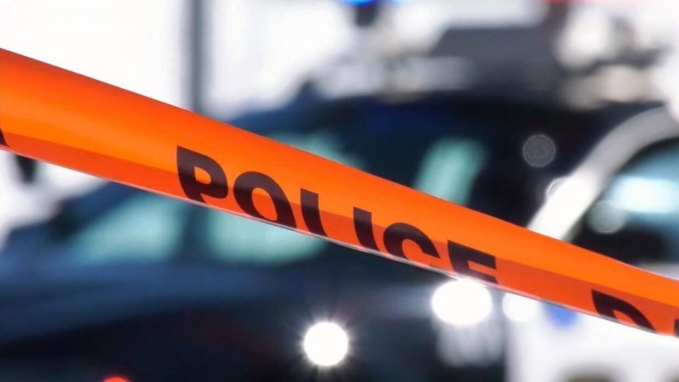 Laval woman found dead
