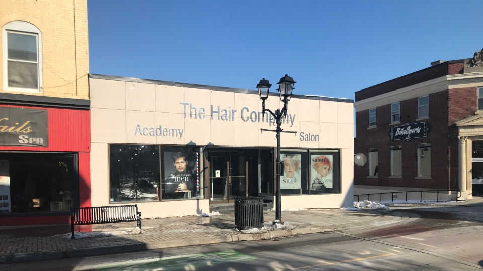 The Hair Company Newmarket