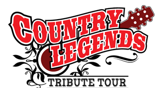 Country Legends Tribute Tour logo