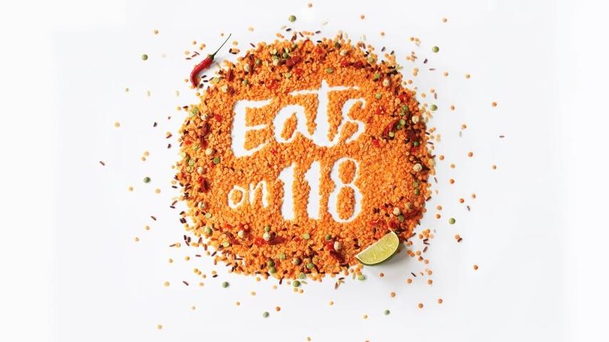Eats on 118