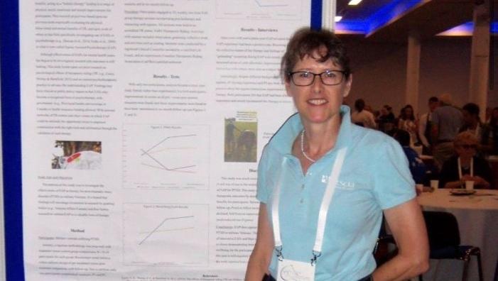 Dr. Anne Barnfield