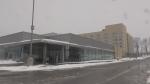 Lakehead University in Orillia, Ont. (Roger Klein/CTV News)