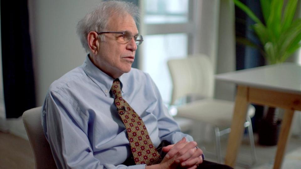 Jeffrey Derevensky on video game addiction