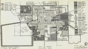 3rd ave original plan