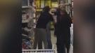 Confrontation over mask under investigation