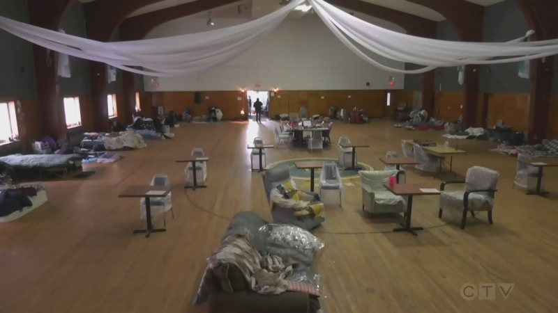 Volunteer run shelter to start shutting down