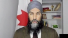 Power Play: Singh on 'Buy American' policy