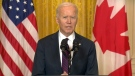 Watch U.S. President Biden's full statement