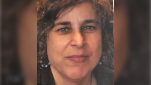 Dinah Shamash, 47, was last seen at her Alliston, Ont. residence on Fri., Feb. 12, 2021 (Supplied)