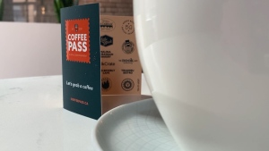 CoffeePass