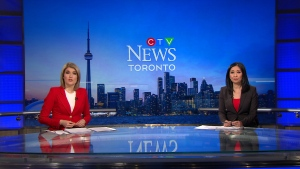 ctv news toronto at six for feb. 23, 2021