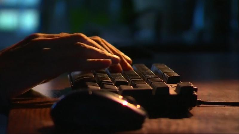 Dark computer
