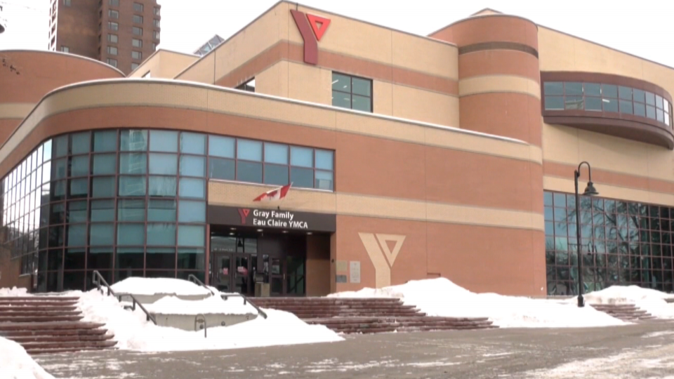 YMCA Calgary announced the permanent closure of the Gray Family Eau Claire YMCA on Feb. 18