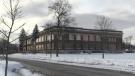 Old Victoria Hospital Lands