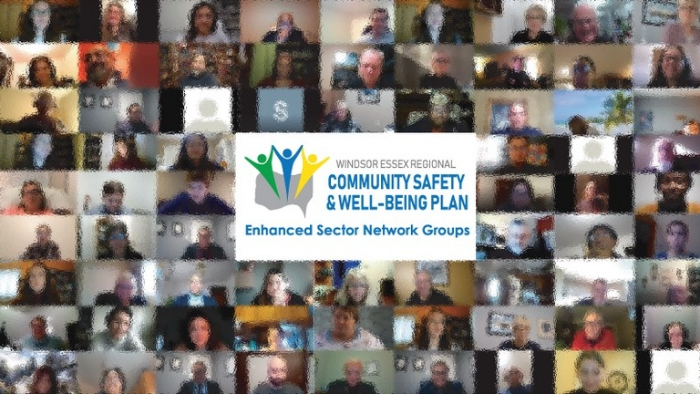 Community Safety and Well Being (CSWB) plan. (Courtesy CSWBWindsorEssex.ca)