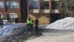 Ottawa inching closer to red zone