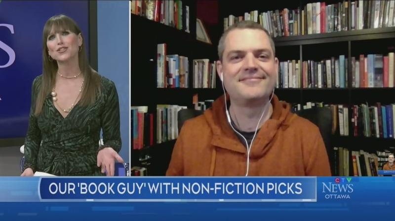 Non-fiction book ideas
