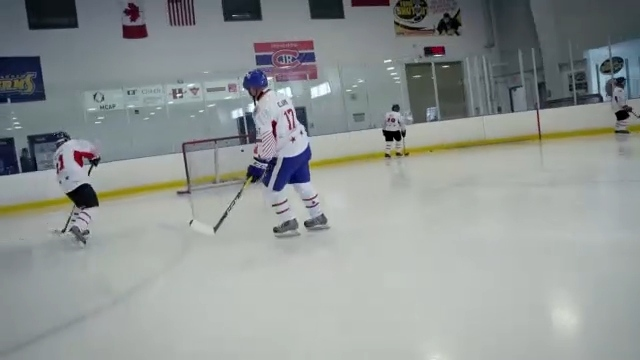 hockeyhelpsthehomeless