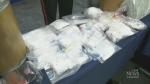 Millions seized in inter-provincial drug bust