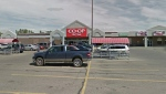 The Brentwood Food Store has one confirmed case of COVID-19 in a worker, who was last at the store on Feb. 8. (File/Google Maps)