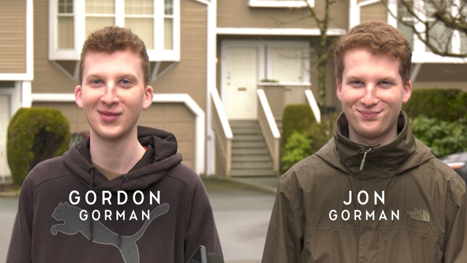 These 16-year-old twin brothers have found a creative way to make extra money at home.