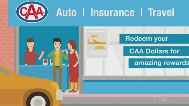 CAA members reaping these online shopping rewards