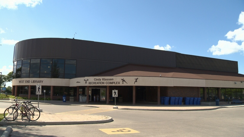 Winnipeg rec centres and libraries reopening