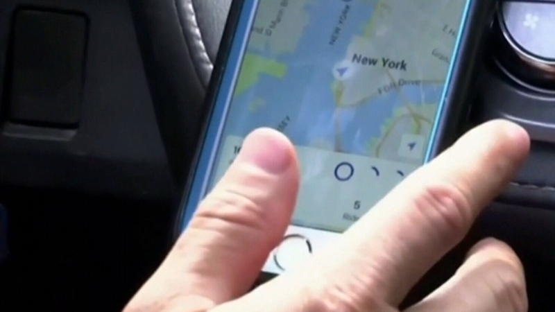 City council talks ride sharing regulations