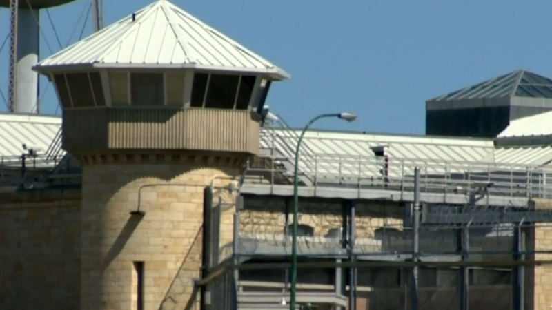 COVID-19 study in Sask. jail