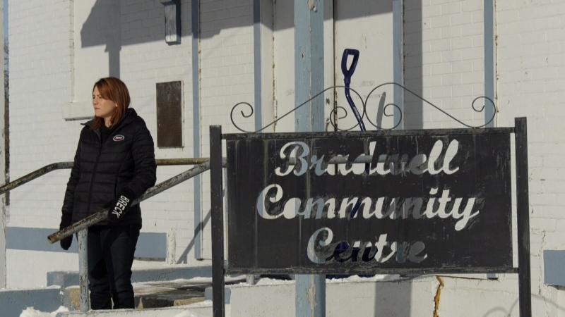 Hometown Hero: Adele Yanke