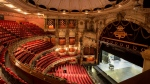 The English National Opera (ENO) is based the the Coliseum theater in London. (Richard Baker/In Pictures/Getty Images/CNN)