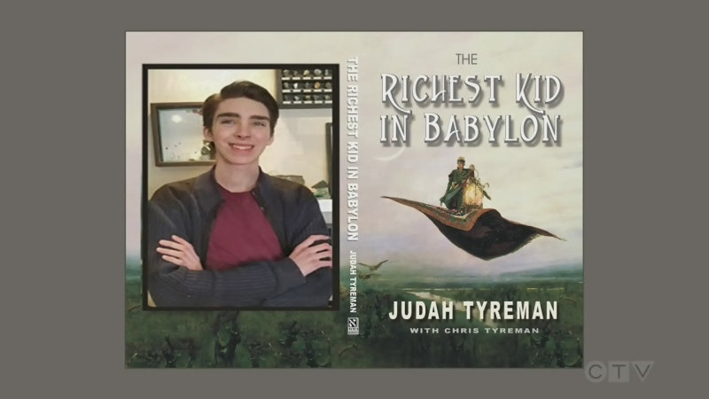 Judah Tyreman Saskatoon