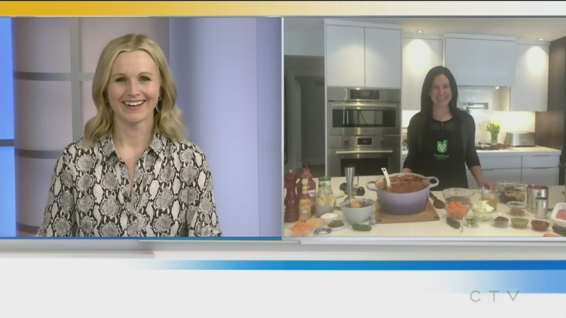 CTV Morning Live Kealey Feb 25