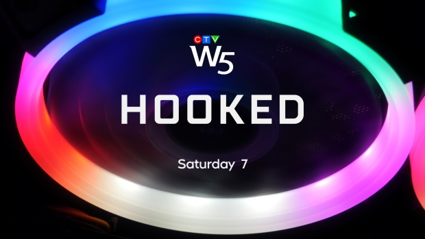 W5: Hooked