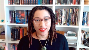 Tracy Deonn on what inspired her fantasy writing