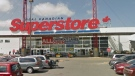 The Real Canadian Superstore located at 291 Cowichan Way in Duncan is pictured: (Google Maps)
