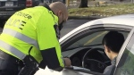 Police, ICBC crack down on distracted driving