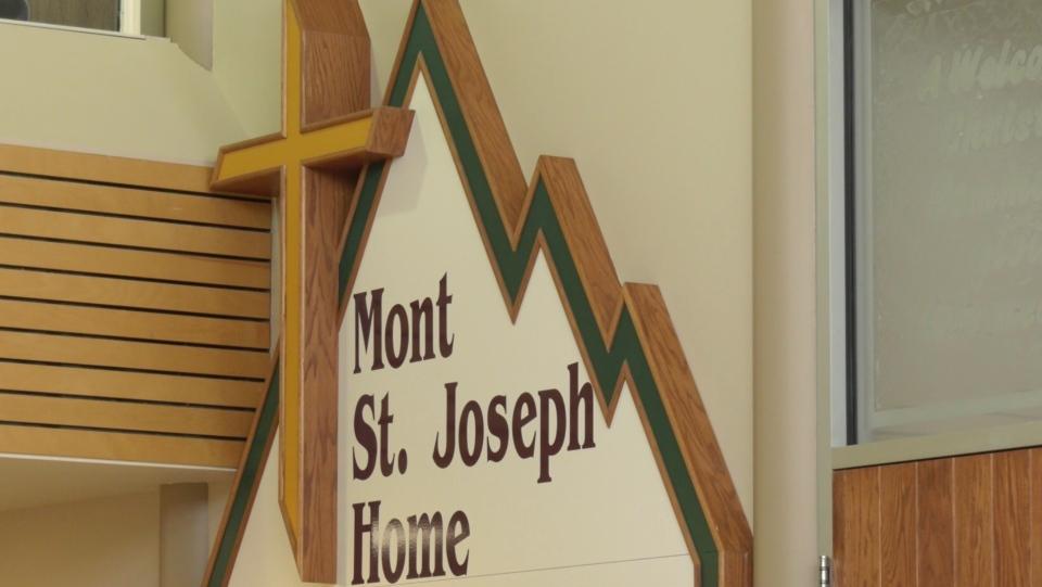 Mont St. Joseph Home