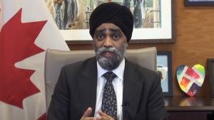 Power Play: Sajjan on investigation into McDonald