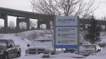 Major milestone for Algoma Steel