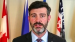 Mayor Don Iveson expressed his disappointment over Thursday's provincial budget shortly after it was released.