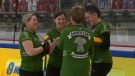 Team Sask. clinches tiebreaker
