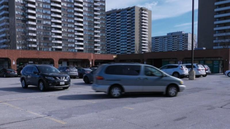 agincourt plaza