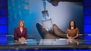 CTV News Toronto at Six for Feb. 25, 2021