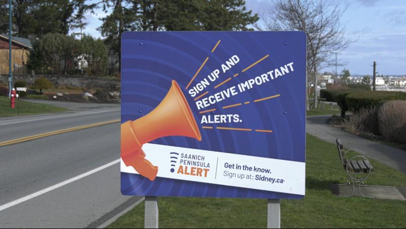 peninsula alert